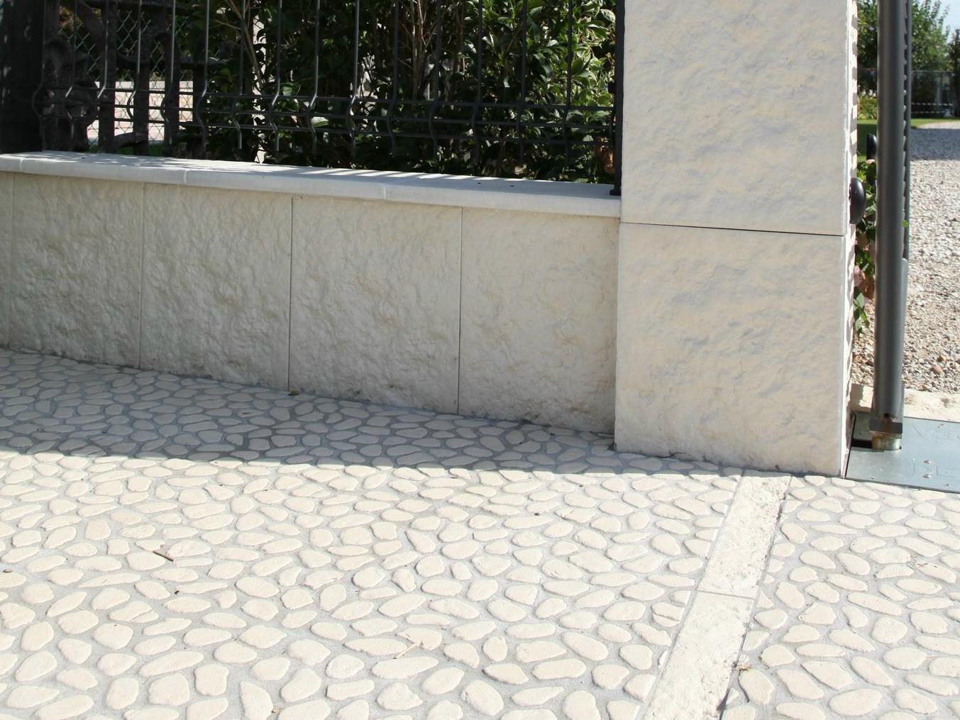 Maspe pavimenti per esterni u paltrav